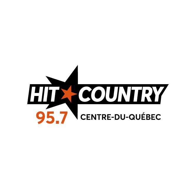 Hit Country 95.7 Centre-du-Québec