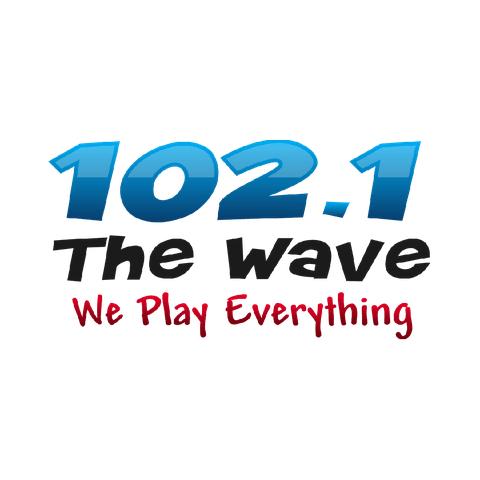 WWAV 102.1 The Wave