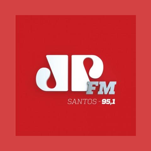 Jovem Pan FM Santos