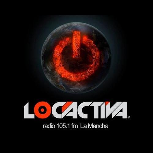 Locactiva radio