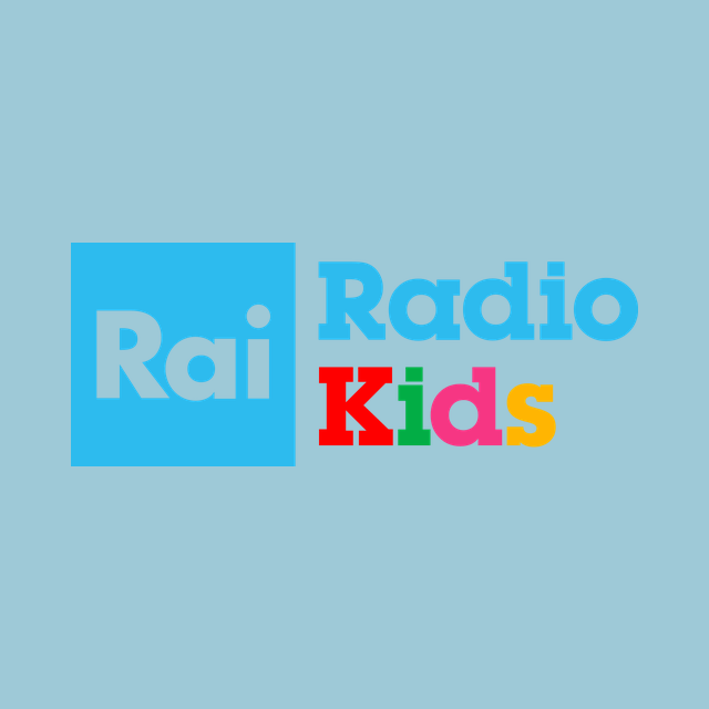 Rai Radio Kids