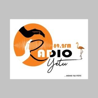 Radio Yetu  89.2 FM