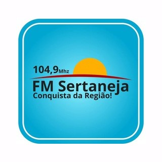 Radio FM Sertaneja 104.9