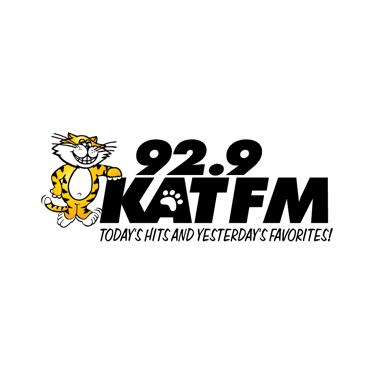 KATF 92.9 Kat FM