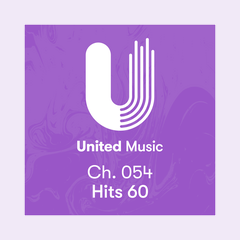 - 054 - United Music Hits 60