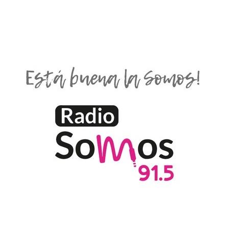 Radio Somos 91.5 FM