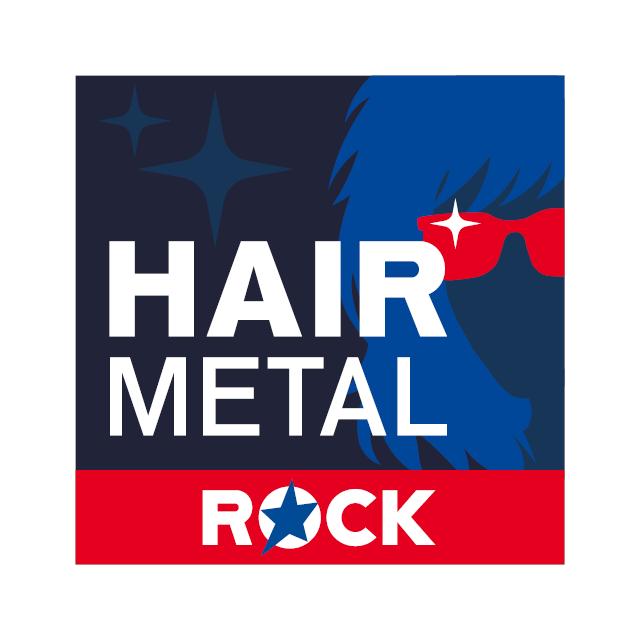 ROCK ANTENNE Hair Metal