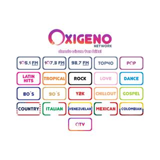 Oxigeno 90's