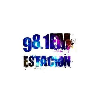 FM 98.1 LA NUEVA ESTACION