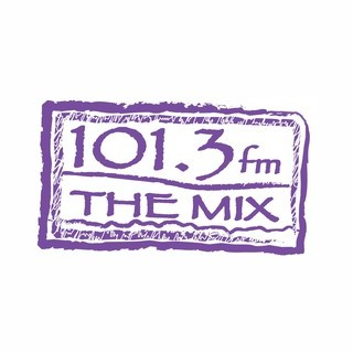KATY 101.3 The Mix
