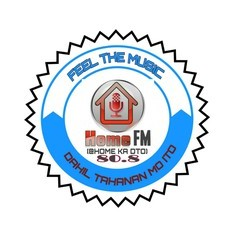 Home FM 80.8