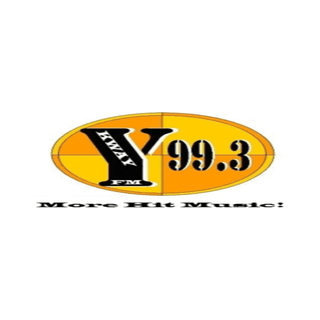 KWAY-FM Y 99.3