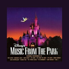 Disney Theme Park Music