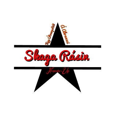 Skaga Rásin - Hands-Up