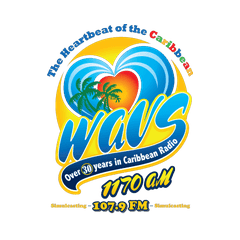 WAVS Heartbeat Of The Caribbean 1170 AM