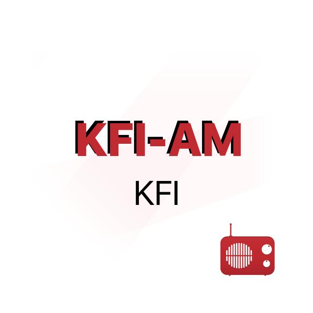 KFI 640 AM