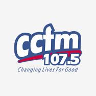 Radio CCFM 107.5