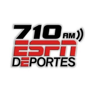 KBMB ESPN Deportes 710 AM