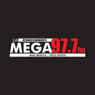 WOXY La Mega 97.7 FM
