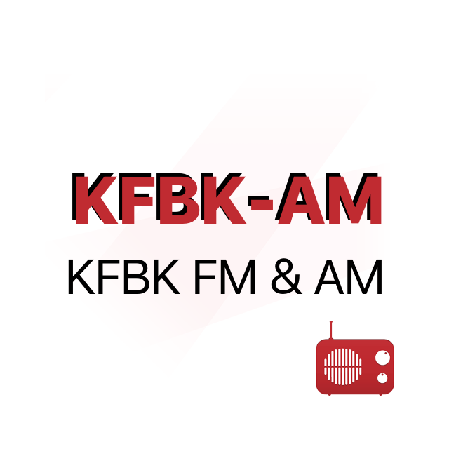 KFBK-AM KFBK FM & AM