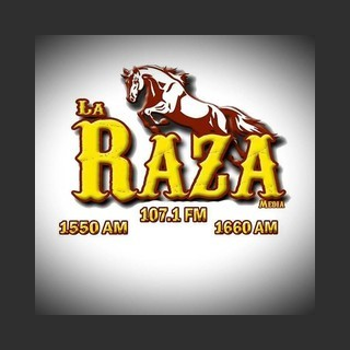 KEGH / KMRI La Raza 107.1 FM & 1550 AM