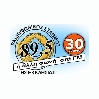 Ecclesia FM 89.5