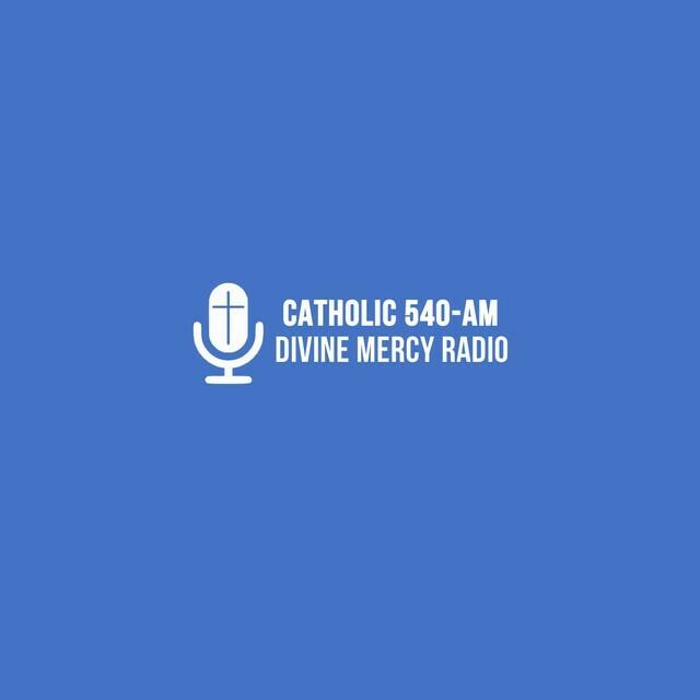 WETC Divine Mercy 540 AM