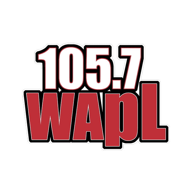 105.7 WAPL FM