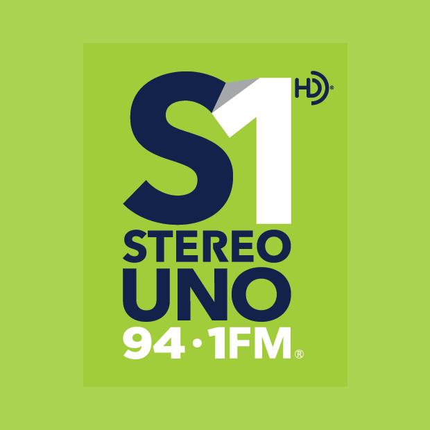 Stereo Uno 94.1 FM
