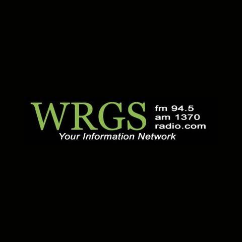 WRGS Hometown Radio 1370 AM