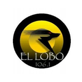 El Lobo 106.1 FM