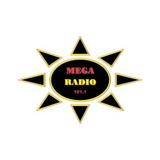 Mega Radio 101.1 FM