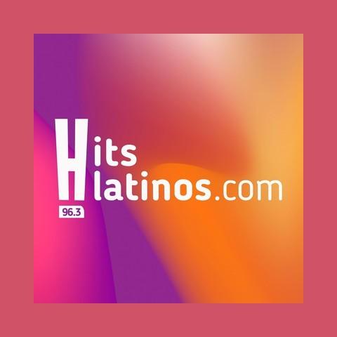 Hits Latinos 96.3 FM