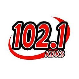 KDKS Hot Jams 102.1 FM