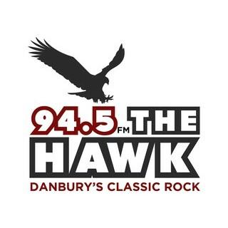 WAXB 94.5 The Hawk