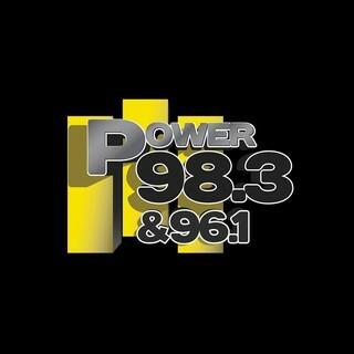 KKFR Power
