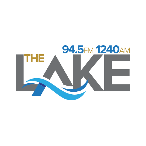 WGGA The Lake 94.5 FM