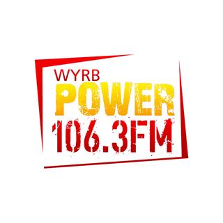 WYRB Power 106.3 FM