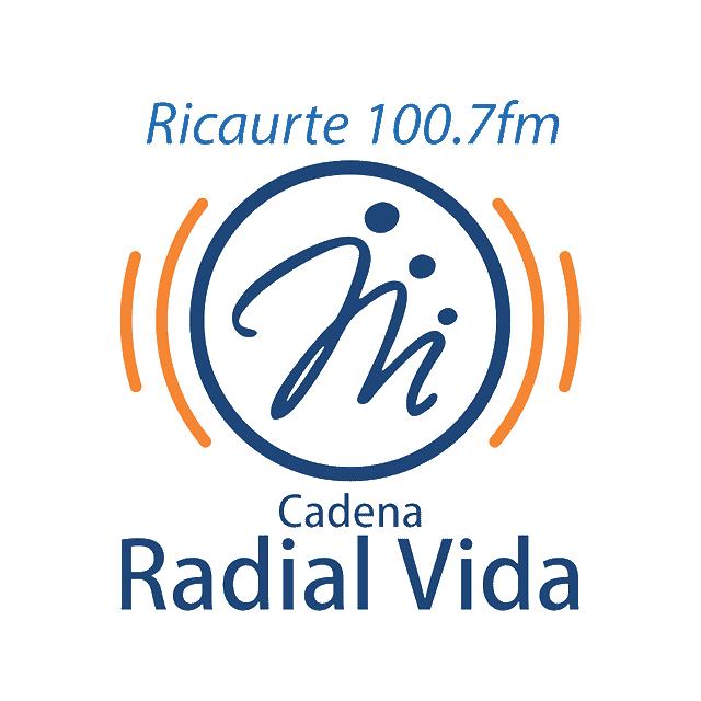 Cadena Radial Vida - Ricaurte 100.7 FM
