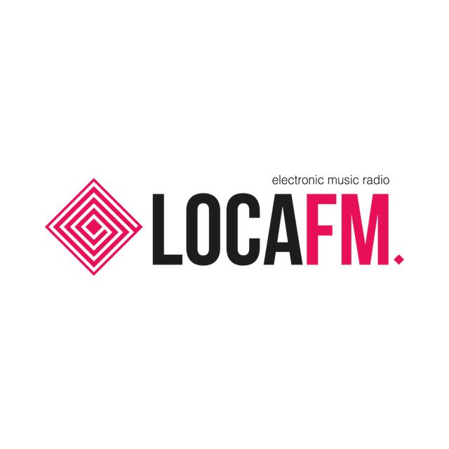 Loca FM - Latino