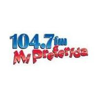 KNIV Mi Preferida 104.7 FM