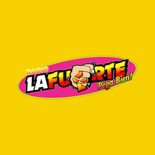 Radio La Fuerte