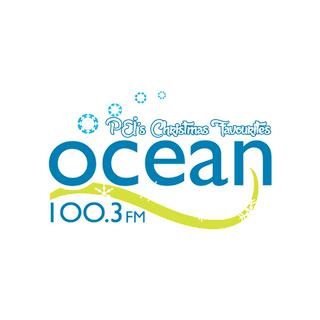 CHTN-FM Ocean 100