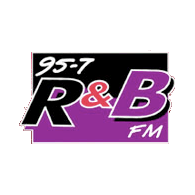 95.7 R&B (US only)
