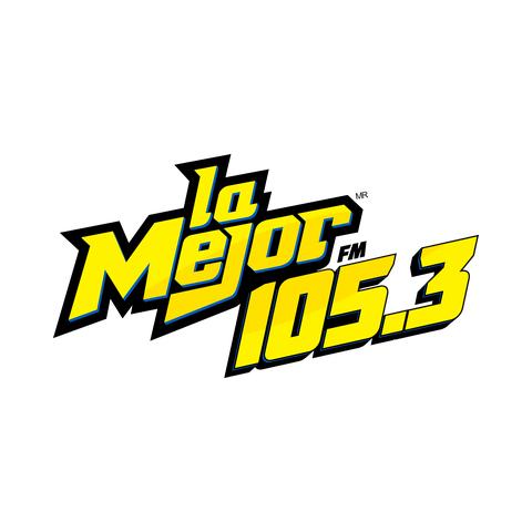 La Mejor 105.3 FM