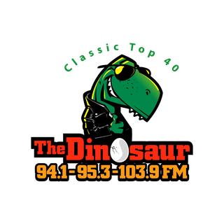 WNDR The Dinosaur
