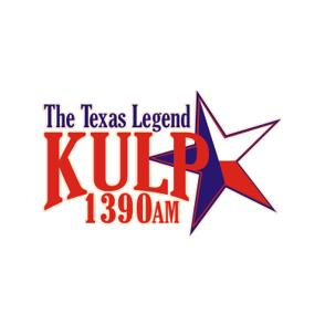 KULP The Texas Legend 1390 AM