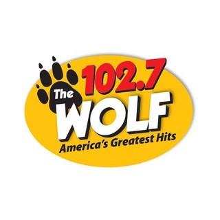 KWVF 102.7 The Wolf FM