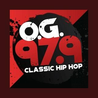 WWWQ H3 OG 97.9 FM