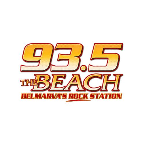 WZBH 93.5 The Beach